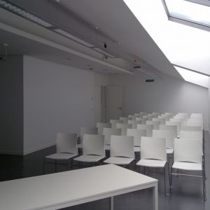 Rooms for training, events and meetings